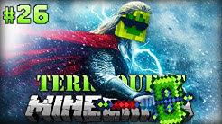 Der MELONEN HAMMER - Minecraft Terraquest #026 [Deutsch/HD]