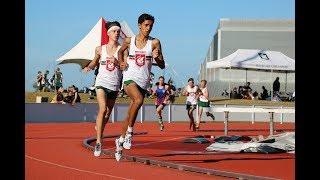 North Harbour Track Champs 2019 Senior 3000m