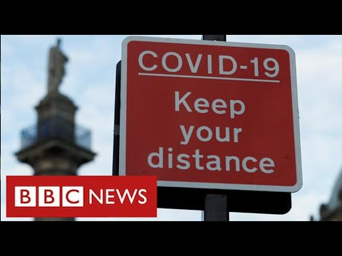 New three-tier system spells tougher coronavirus restrictions for England  - BBC News