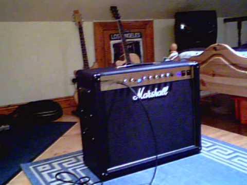 Marshall Vintage Modern Demo 40