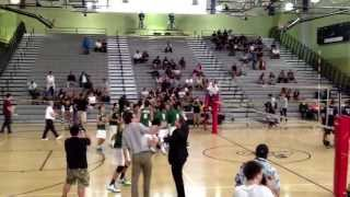 Eagle Rock vs. Venice Volleyball City Championship 2013 Thumbnail