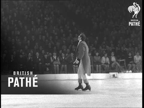 Ice Review (1969)