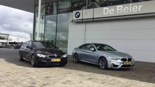 BMW M3 en M4 De Beier Heerenveen