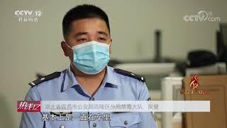 《热线12》 20200623| CCTV社会与法