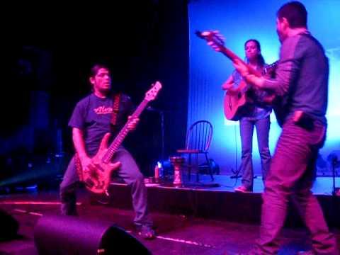 Rodrigo y Gabriela, and Robert Trujillo, at Riviera Theatre Chicago  October 16, 2009 Orion