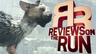 The Last Guardian - Review Discussion - Electric Playground