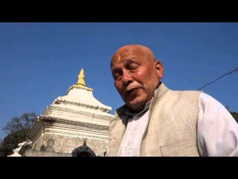 Sacred Wisdom by Bidur Prasad Paudel