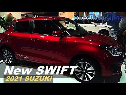 2021 Suzuki Swift Redesign - Super Best New Feature Price Interior And Exterior