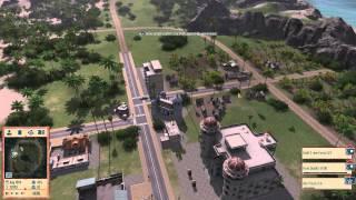 Tropico 4 - Rise to Power Walkthrough Gameplay
