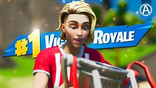 Custom Tournament with *EPIC* Prizes! (Fortnite Battle Royale LIVE)