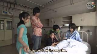 Ryuu(Tantei Gakuen Q) - Yamada Ryosuke smile so cute
