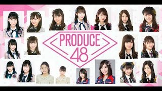 Meet the Produce 48 Japanese Contestants