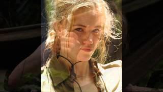 Michi der Wandler - Im Zelt auf Larissa