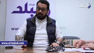 بالفيديو.. منتظر الزيدي: حسن البنا ملهما لكثير من'الشيعة' يتقدمهم نور المالكي.. وإخوان العراق أقلية مرفوضة