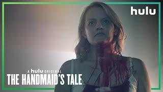 "The Handmaid's Tale: Inside the Episode S2E1 ""June"" • A Hulu Original"