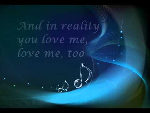 In my dreams - Robert Downey Jr (Lyrics)