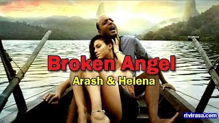 ARASH - Broken Angel (Breakbeat)