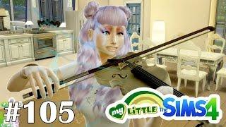 Предложение на танцполе - My Little Sims - #105