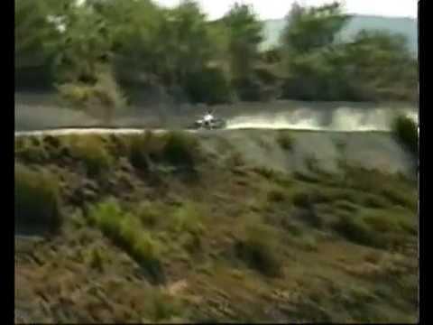Richard Burns - WRC Tribute