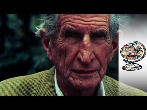 Sir Wilfred Thesiger On The War On Terror