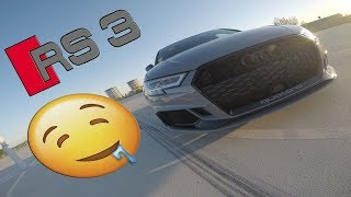 CarVlog & RS3 Car Porn 😍 / Audi RS3 / CarVlog #1 [GER] [HD]