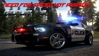 Прохождение игры Need for Speed Hot Pursuit серия #2