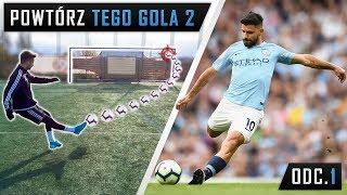 POWTÓRZ TEGO GOLA 2   Rekonstrukcje bramek   GDfootball