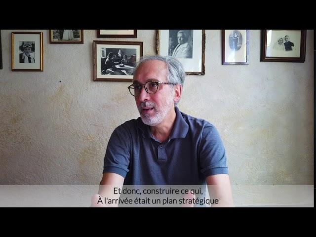 Retour d'expérience Grimod Consulting - Ambassade d'Auvergne