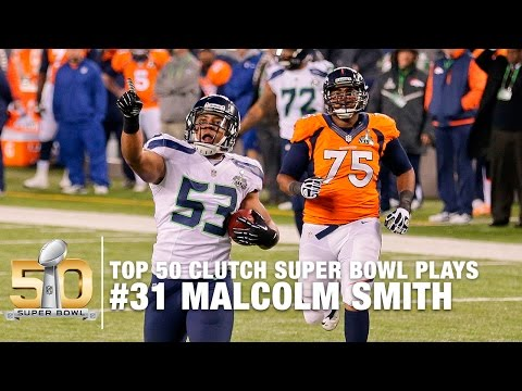 #31: Malcolm Smith