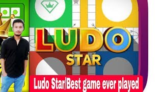 Ludo star/Best Game ever tried/Most addictive games/Games review
