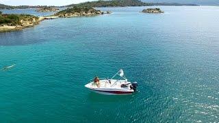 Отдых на море в Греции в сентябре(Отдых на море в Греции (Халкидики) в сентябре 2015 Подробнее об этом месте здесь: http://forum.awd.ru/viewtopic.php?f=954&t=264687., 2015-09-14T16:29:20.000Z)