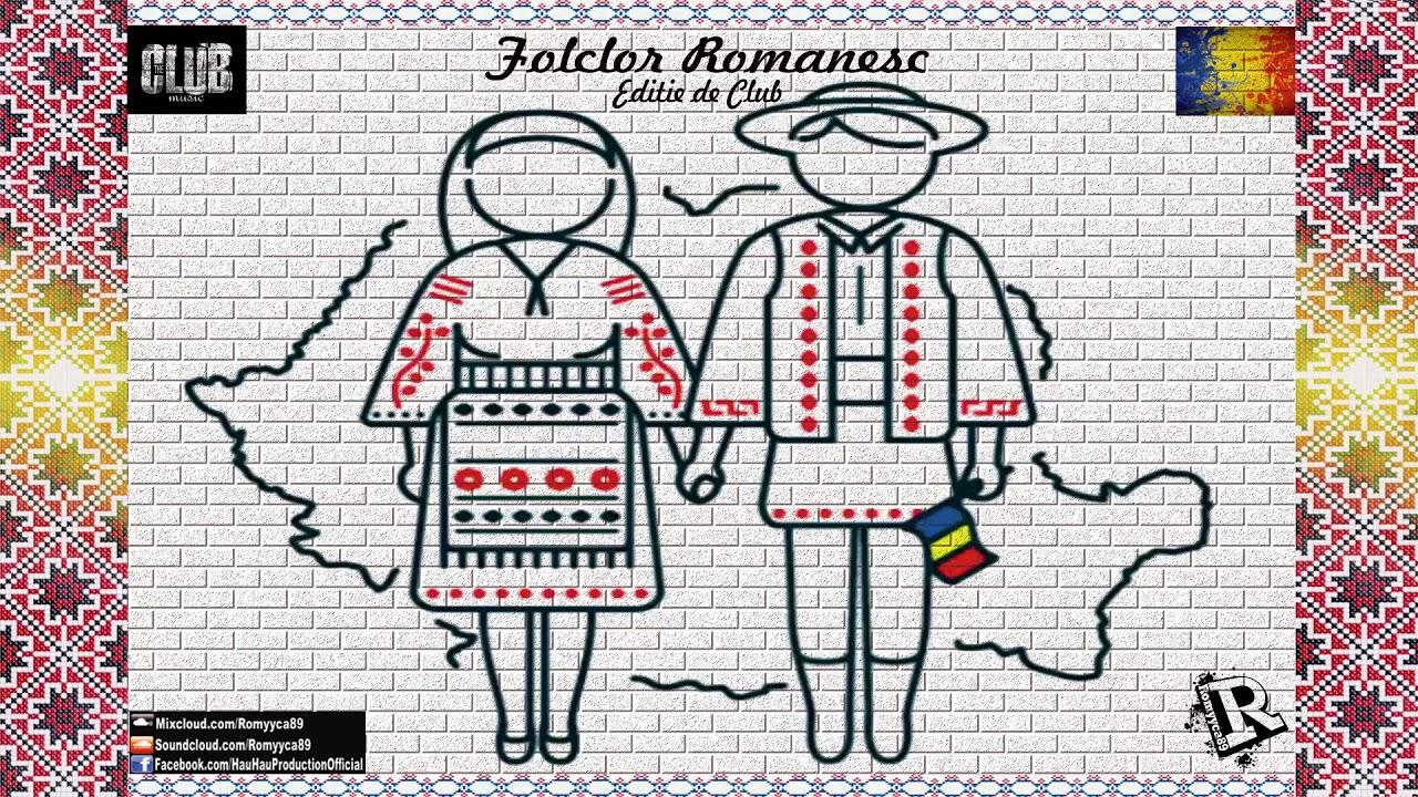 Folclor Romanesc (Editie de Club 2o19)