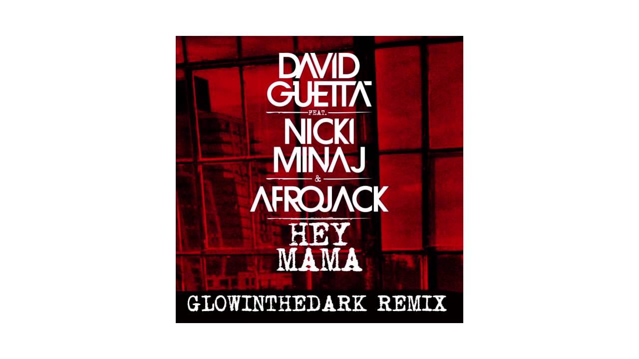 David guetta hey mama скачать музыку