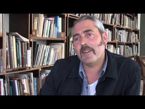 Tindersticks interview - Stuart A. Staples (part 3)