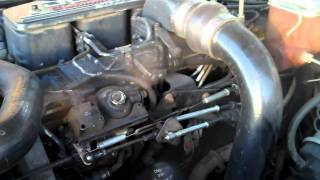 1993 dodge w 350 cummins 4x4 12 valve dually turbo diesel for sale