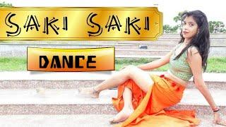 O SAKI SAKI Dance cover | Batla House | Nora fatehi,Tanishk B,Neha K,Tulsi K,B Praak,Vishal-Shekhar