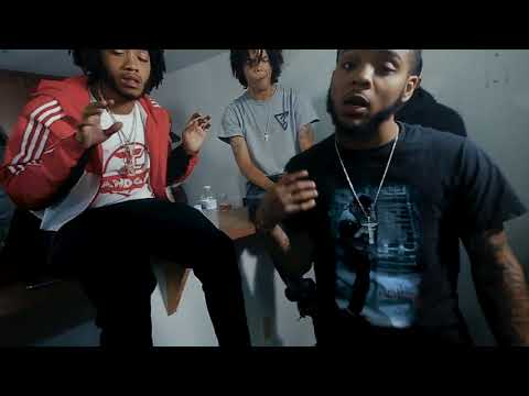 BandGang X GT X ShredGang Mone X Snap Dogg X Lil Baby - No Problem (Official Music Video)