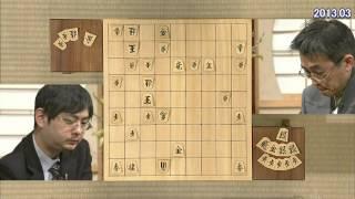 やっぱり羽生さん天才です 羽生善治 動画 15