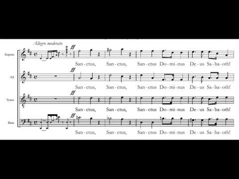 a music analysis of schuberts mass in g Franz schubert's mass in g major is one of the most popular settings of the mass ordinary: the charming song-like melodic writing, especially in the kyrie and the credo.