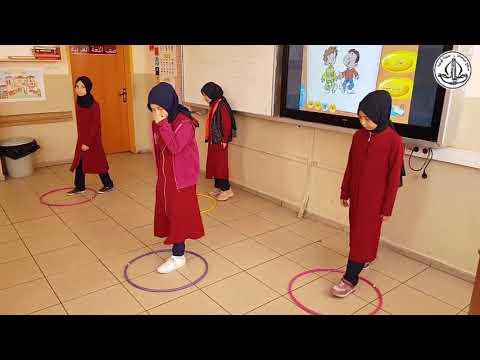 لعبة ظروف المكان   Mekan Zarfları Oyunu