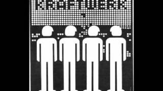 Kraftwerk - Spiegelsaal (1981-08-14, Budapest. Live)