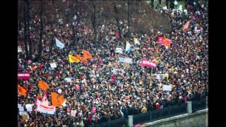 Пранкинг: Главу ЦИКа Чурова увольняют по телефону (HD)
