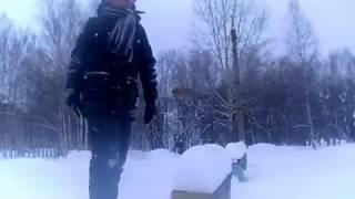 видеоурок: как делать сальто / часть 2