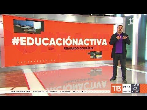 Video: Metodologías activas al servicio de la educación del futuro