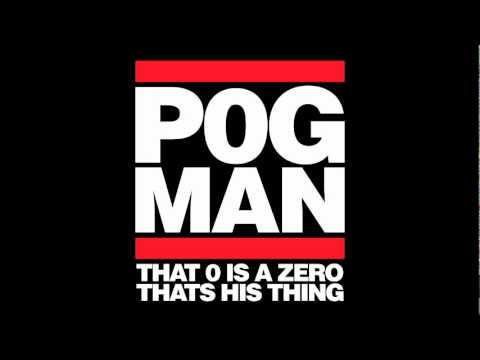 P0gman Bassface Radio Mix 21/01/12 Full Tracklist