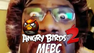 Angry Birds 2 | Mighty Eagle Bootcamp (MEBC) 12/11/2018 | Gaby / Stan Leeroy