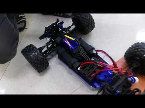 [용산알씨] BSD Racing Blazer XT  (BS820T)