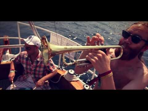 Corn on the Cob - Riot Jazz Brass Band | Official Music Video