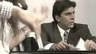 Морена Клара / Morena Clara 1995 Серия 9