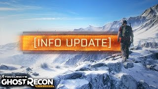 alpha info drop ghost recon wildlands